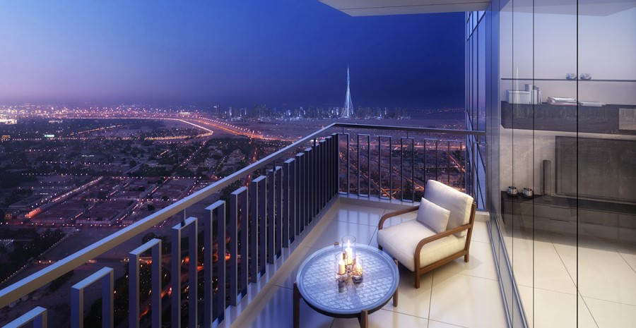 Why Dubai Should Be Your New Home