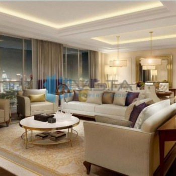 Why Are The Rich Buying Properties In Dubai?