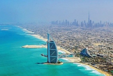 cost of living in Dubai