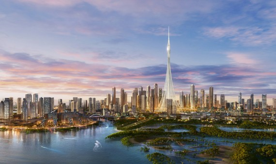 Palace Residences by Emaar